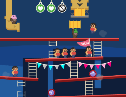 Barrel Roll Ultra!